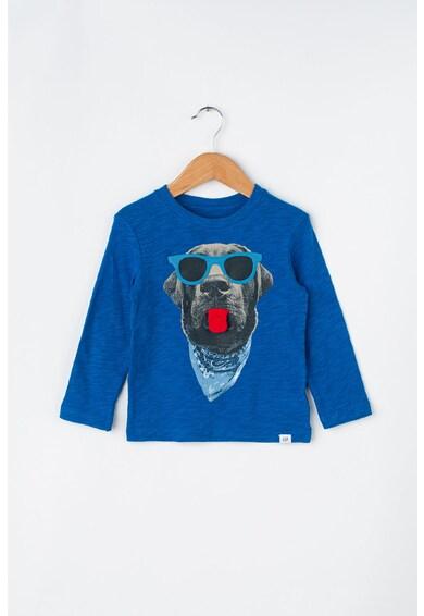 GAP Bluza cu imprimeu cu animale Baieti