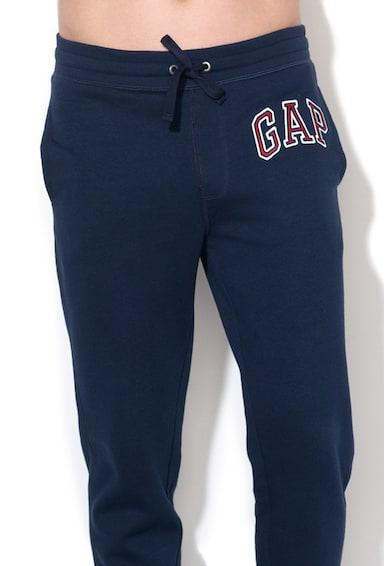 GAP Спортен панталон с лого Мъже