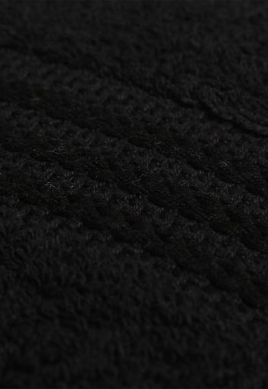 Hobby Set 4 prosoape  Rainbow Black, 100% bumbac, 50x90 cm Femei
