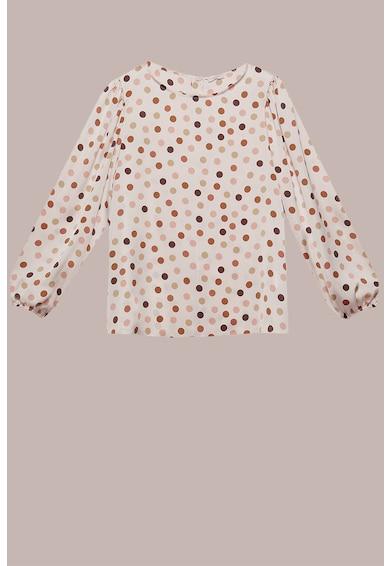 Oltre Bluza cu model cu buline 1 Femei