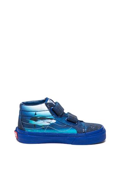 Vans Спортни обувки с фигурален дизайн Момчета