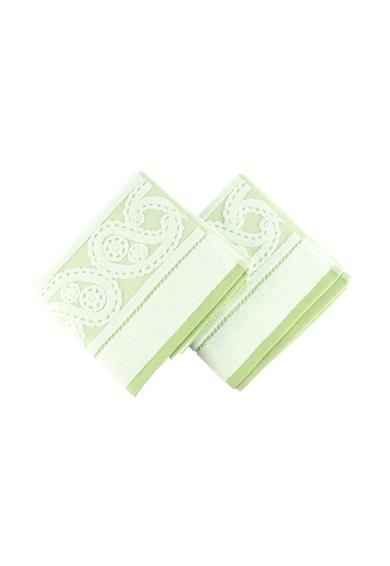 Hobby Комплект 2 хавлии Нobby Hurem Green, 50x90 cм, 100% памук Жени