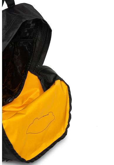 Vans Realm colorblock hátizsák logós foltrátéttel női
