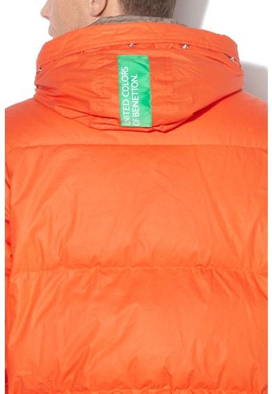 United Colors of Benetton Geaca cu umplutura de puf Barbati