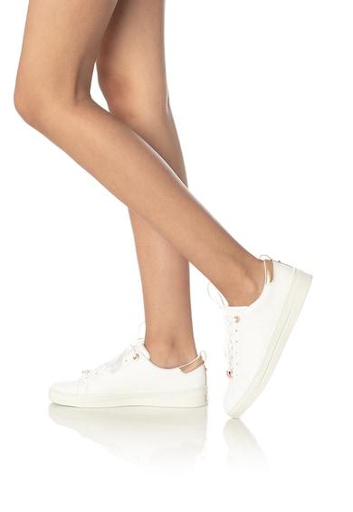 Ted Baker Pantofi sport de piele Gielli Femei