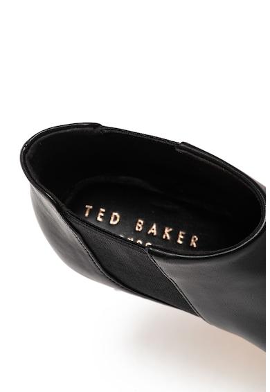 Ted Baker Botine de piele, cu varf ascutit Beriinl Femei