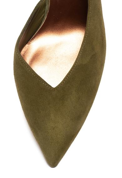 Ted Baker Велурени обувки Daphnes с ток стилето Жени