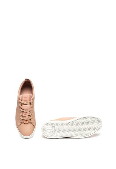 Ted Baker Кожени спортни обувки Tedah Жени