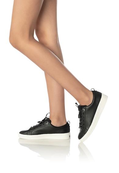 Ted Baker Pantofi sport de piele Tedah Femei