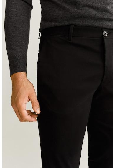 Mango Pantaloni chino slim fit Cordoba Barbati