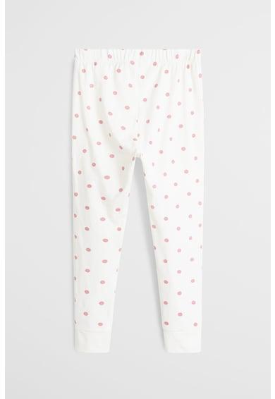 Mango Pijama cu aplicatie decorativa Magic Fete