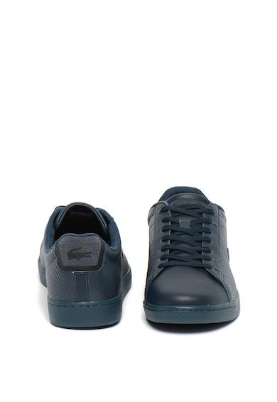 Lacoste Pantofi sport de piele cu OrthoLite® Carnaby Barbati