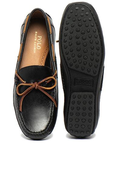 Polo Ralph Lauren Pantofi loafer de piele Roberts Barbati