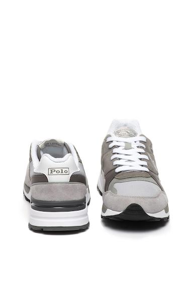Polo Ralph Lauren Спортни обувки Trckstr Pony Мъже