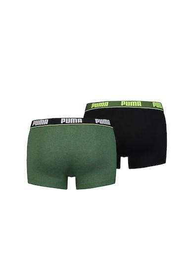 Puma Set de boxeri cu banda logo in talie - 2 perechi Barbati