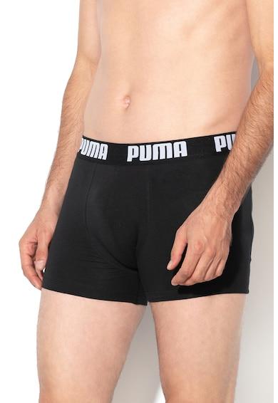 Puma Боксерки с лого - 2 чифта Мъже
