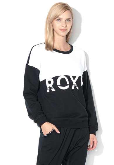 ROXY Bluza sport cu logo Rendez-Vous With You Femei