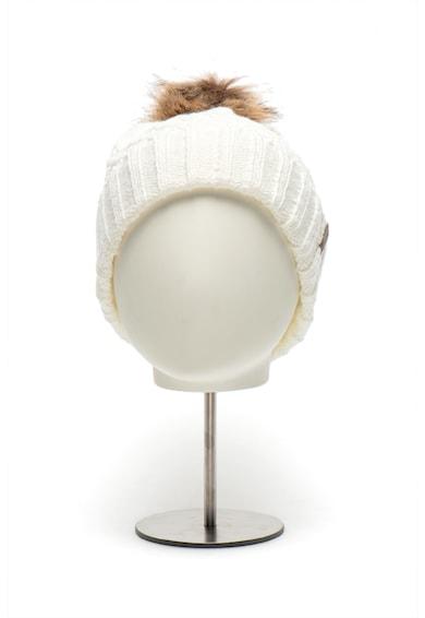 ROXY Caciula tricotata cu ciucure Blizzard Femei