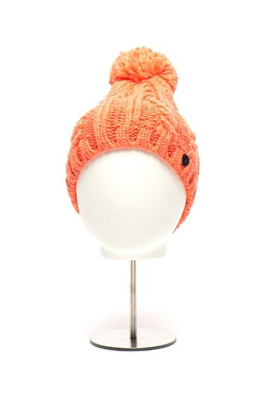 ROXY Плетена шапка Star с декоративни камъни Жени