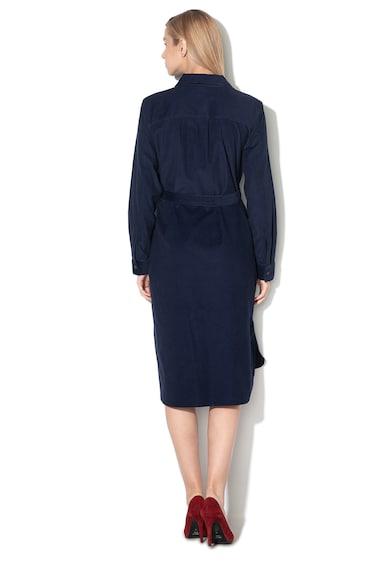 GAP Джинсова рокля тип риза Жени