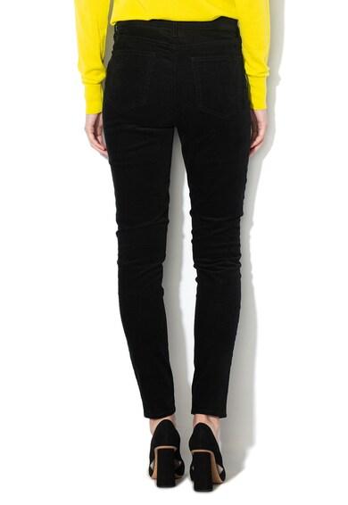 GAP Джинсов панталон по тялото с 5 джоба Жени