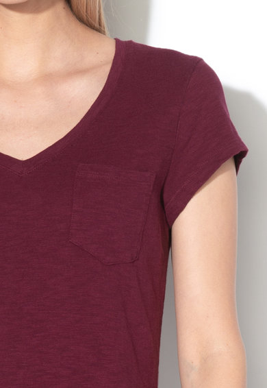 GAP Рокля тип тениска с джоб на гърдите Жени