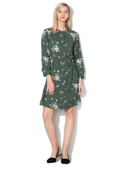GAP Права рокля с колан 000493743 Жени