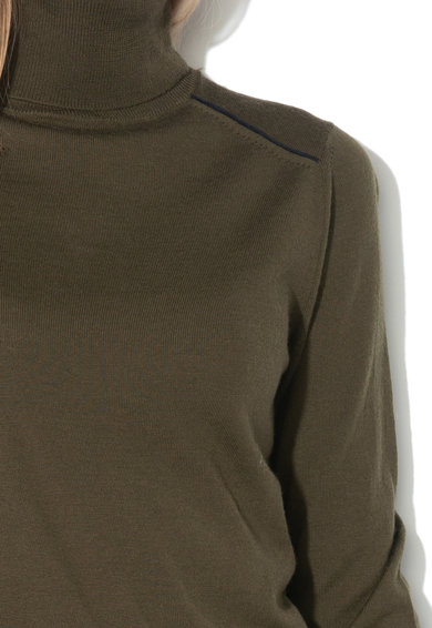 Banana Republic Фин пуловер с мериносова вълна Жени