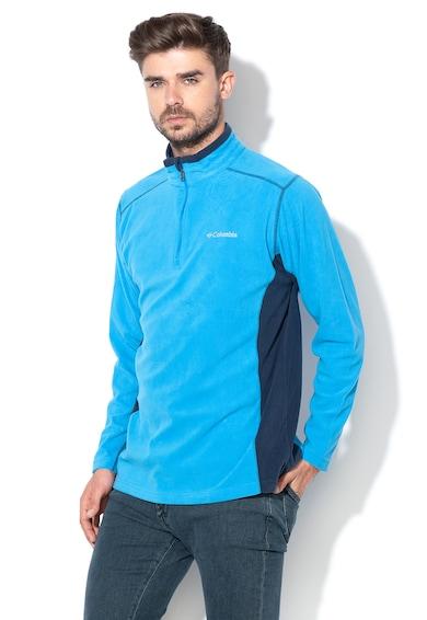 Columbia Bluza sport cu fenta cu fermoar, pentru schi Klamath Range™ Barbati