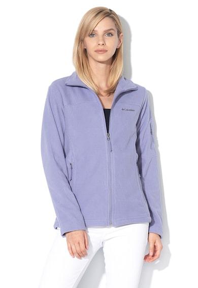 Columbia Bluza sport din fleece, pentru schi Fast Trek™ Femei