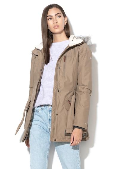 Columbia Carson Pass™ II kapucnis dzseki OMNI-TECH™ technológiával női