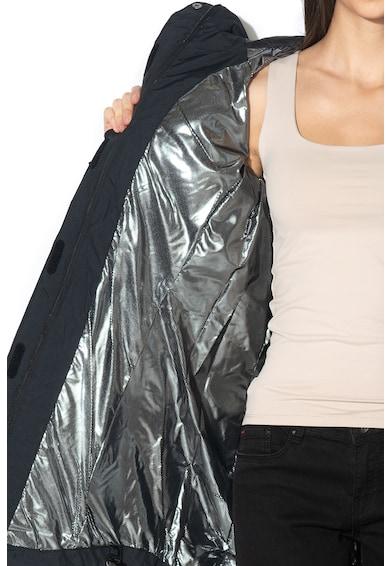 Columbia Geaca cu umplutura de puf si garnitura detasabila de blana sintetica Lay D Femei