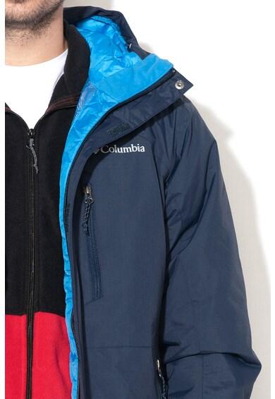 Columbia Geaca cu gluga Murr Peak™ II Barbati