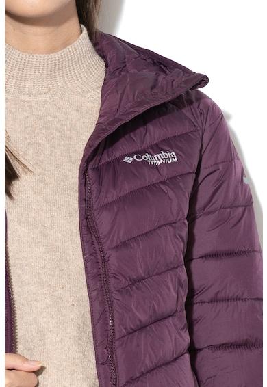 Columbia Jacheta cu vatelina subtire Snow Country™ Ski Femei