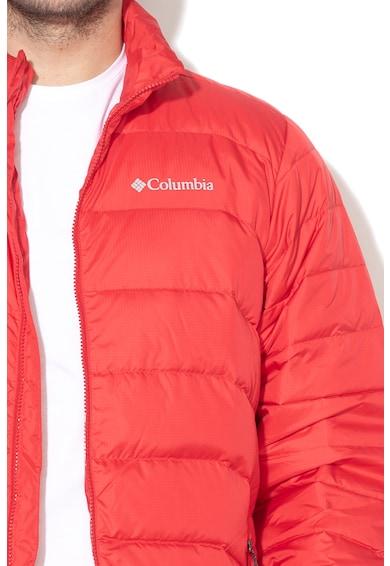 Columbia Geaca cu umplutura de puf si Omni-Heat Cascade Peak™ II Barbati