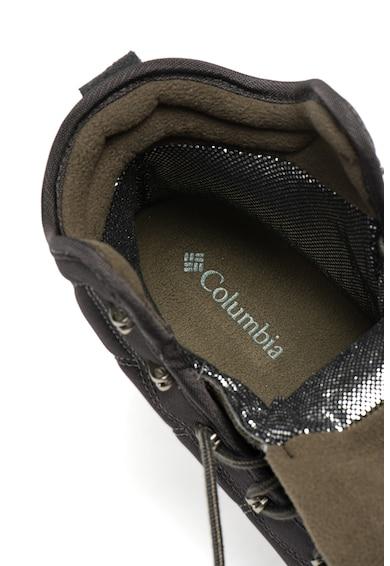 Columbia Ghete impermeabile cu garnituri din piele intoarsa Fairbanks™ Barbati