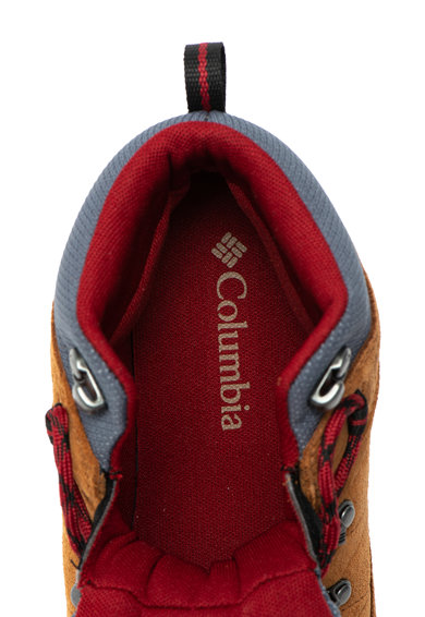 Columbia Fire Venture™ rövid szárú túrabakancs női