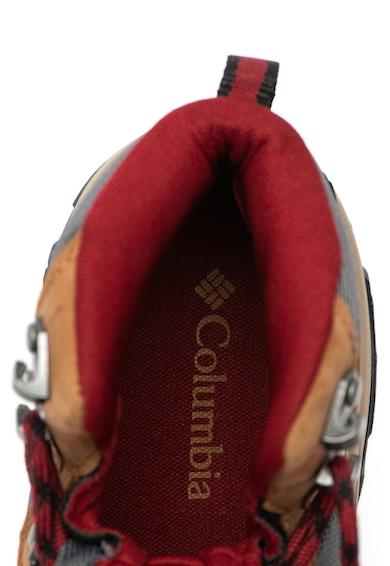 Columbia Непромокаеми хайкинг боти 100MW™ OutDry™ с vibram® Жени