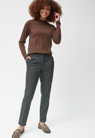 NEXT Pantaloni tapered fit Femei