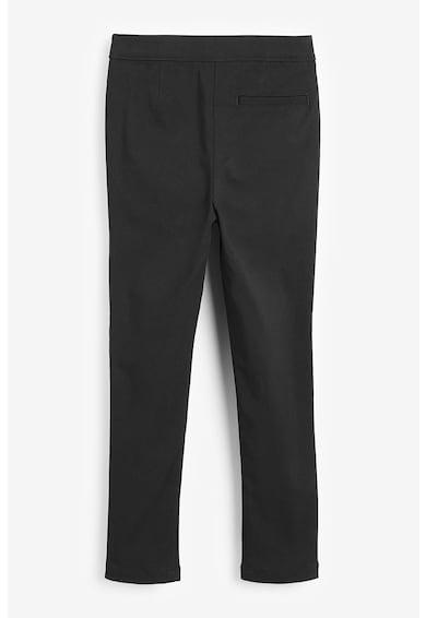 NEXT Pantaloni skinny din material elastic Fete