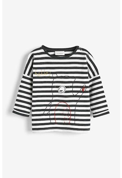 NEXT Set de bluze cu diverse modele - 3 piese Baieti