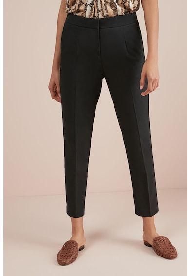 NEXT Pantaloni conici cu partea din spate elastica Femei