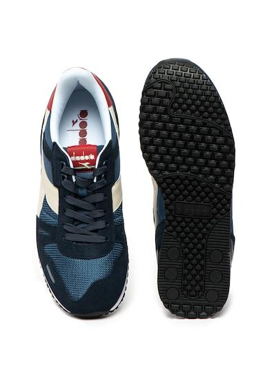 Diadora Pantofi sport cu garnituri de piele intoarsa Titan II Barbati