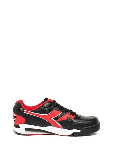 Diadora Унисекс спортни обувки Rebound Ace с кожа Жени