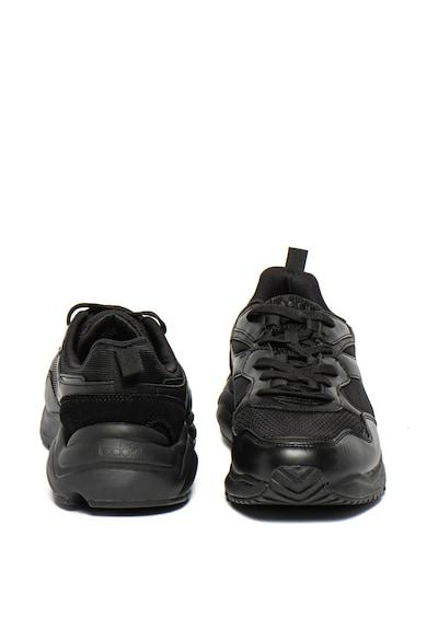 Diadora Унисекс спортни обувки Whizz Run с велур Жени