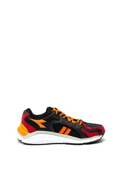 Diadora Унисекс спортни обувки Whizz 370 с мрежа Жени