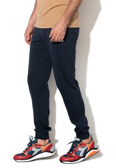 Diadora Лек спортен панталон Core с лого Мъже