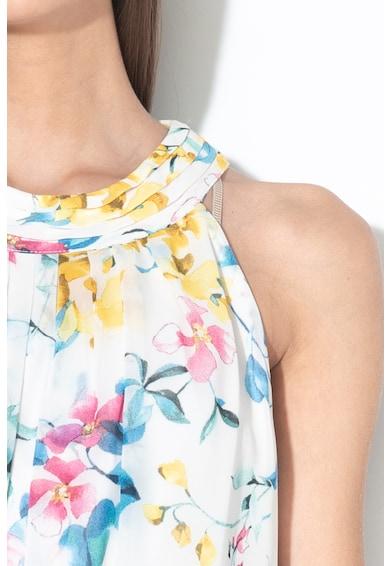 Esprit Rochie cu imprimeu floral Femei