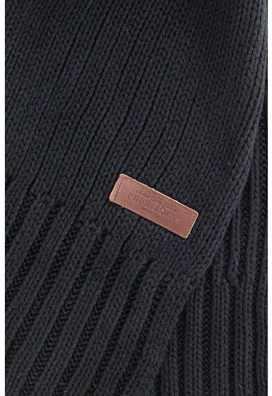 Pepe Jeans London Плетен шал New Ural Мъже