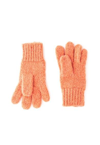 Pepe Jeans London Ръкавици с вълна Жени